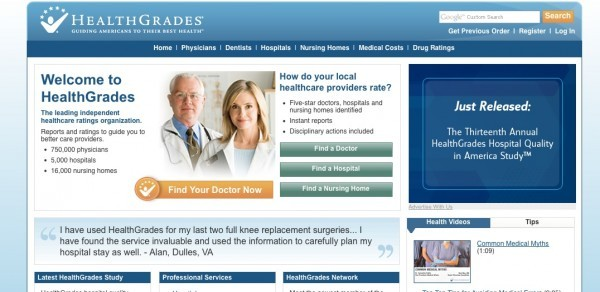 healthgradesscreenshot