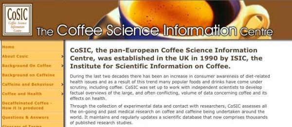 coffeescienceinfocentre