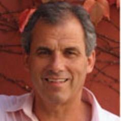 Rob Moodie