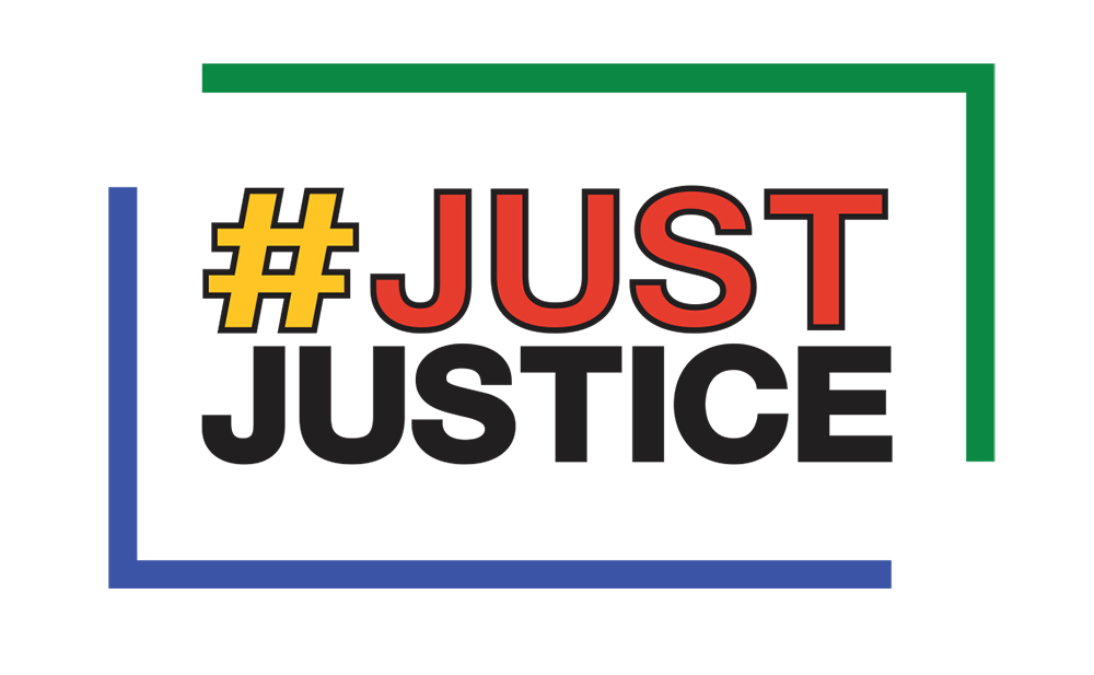 Introducing the JustJustice book - a sneak preview of the major themes and calls to action