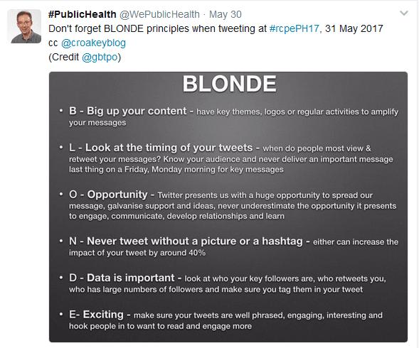 z blonde
