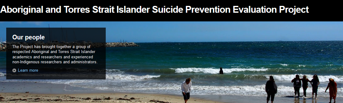 Call for Royal Commission/national inquiry into Aboriginal & Torres Strait Islander suicide crisis
