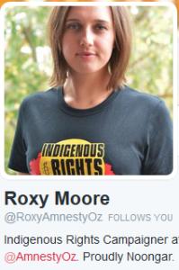 Amnesty Roxy