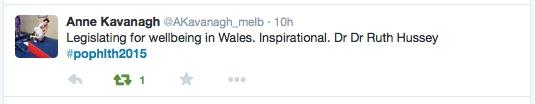 WalesInspirational