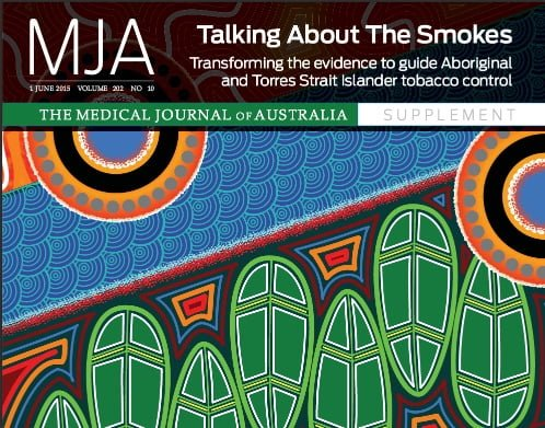 Calling for funding and certainty for vital Indigenous tobacco control efforts