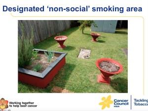 nonsmokingarea