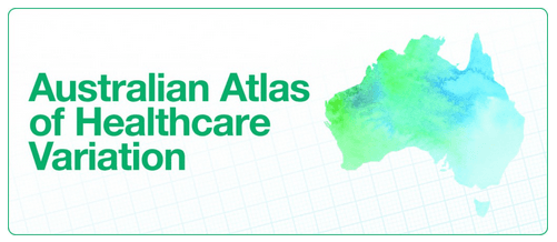 Mapping healthcare variation in Australia: where, what and why