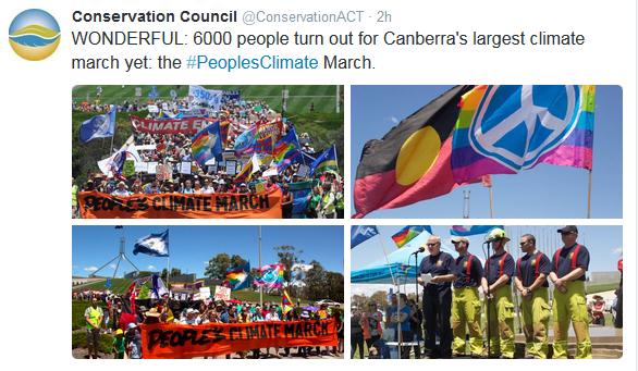 CC Canberra