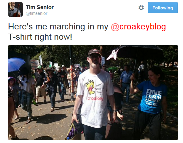 CC croakey