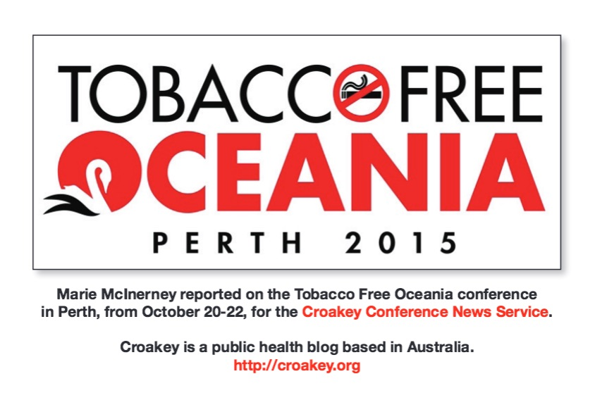 Download for free here: a new publication packed with tobacco control news