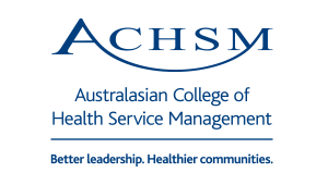 Australian College of Health Service Management