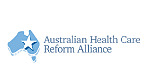 Australian Health Care Reform Alliance