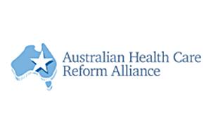 Australian Health Care Reform Alliance