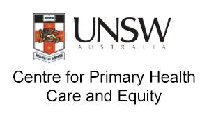 Centre for Primary Health Care and Equity