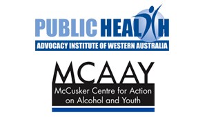 PHAIWA and the McCusker Centre for Action