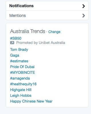 Trending Nationally1044am