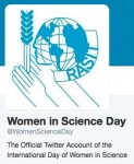 WomeninScienceDay