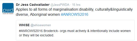 disability inclusive