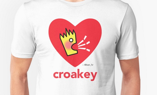 What are the most popular reads at Croakey? Our latest readership figures