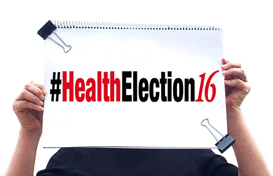 Five critical health concerns worth discussing in the Federal election campaign