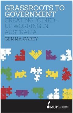 Gemma Carey book