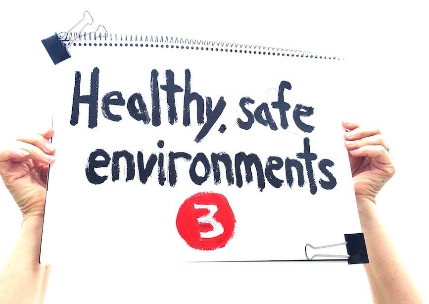 HealthSafeEnvirons