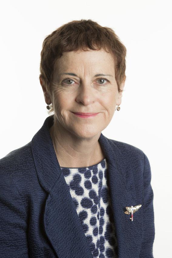 Lynn Weekes