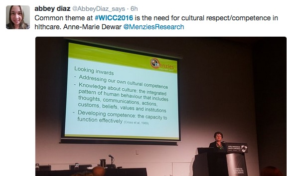 CULTURALCOMPETENCE
