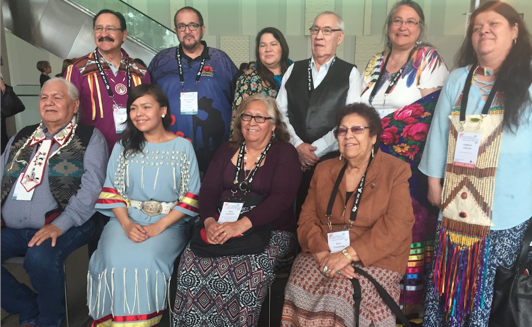What are the ways forward from the inaugural World Indigenous Cancer Conference?