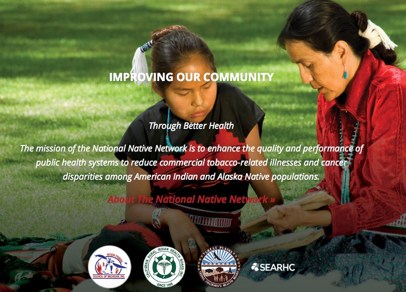 Profiling diversity and innovation in Indigenous smoking programs