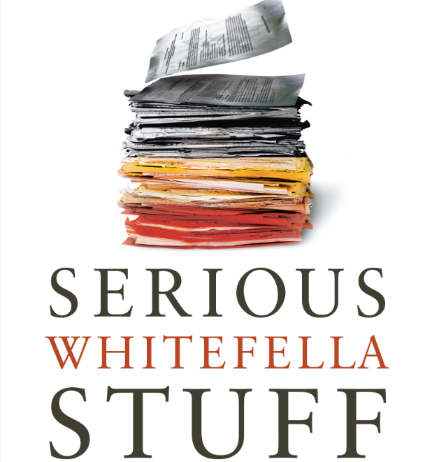 Serious Whitefella Stuff: mandatory reading on Indigenous policy, funding and implementation