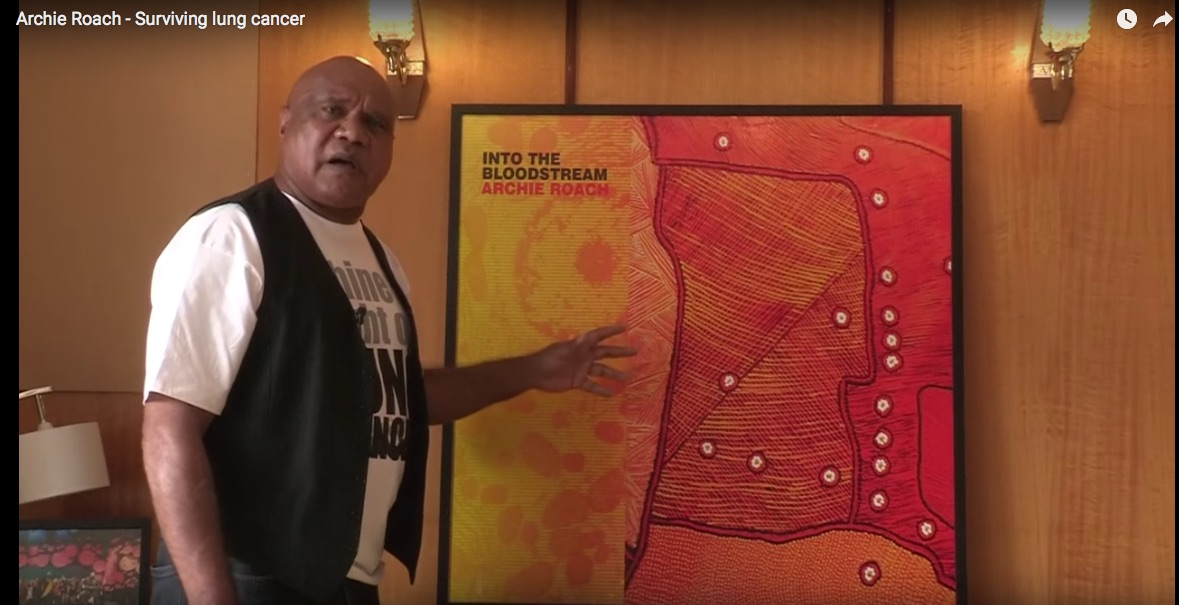 Using stories to tackle tobacco and related diseases: Hearing from the AHMRC conference