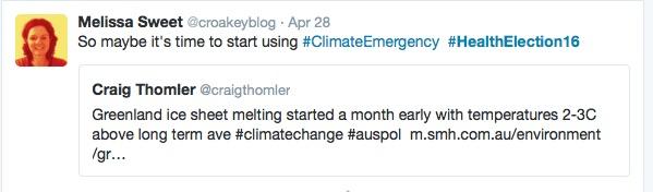 ClimateEmergency
