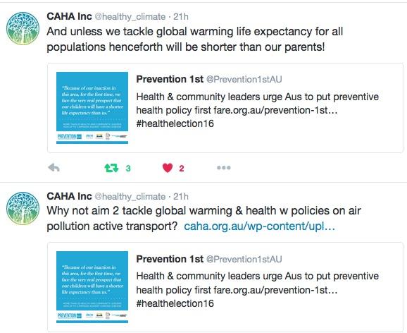 ClimatePreventionFirt