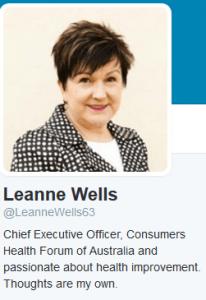 Leanne Wells