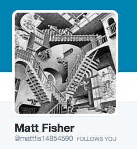 Matt Fsiher