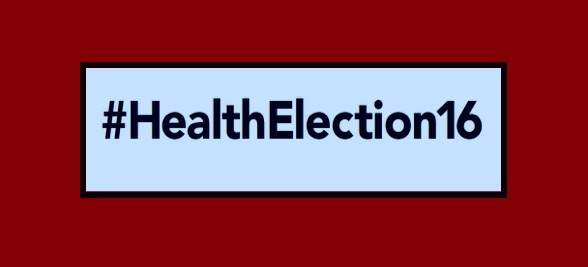 Health group election scorecards - a summary