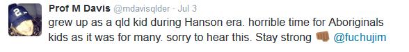 Hanson MDavis