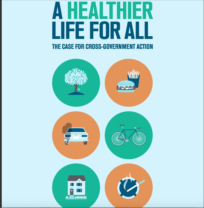HealthierLife