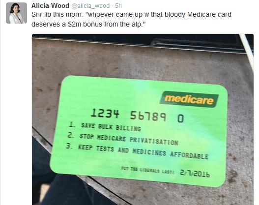 election medicare bonus