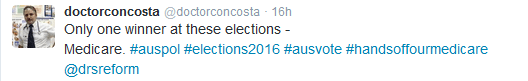 election medicare winner