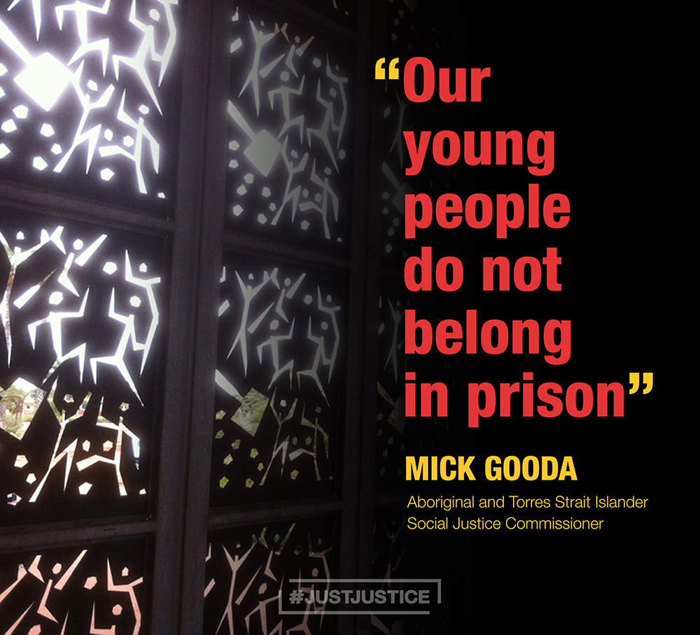 Calls for the Royal Commission into NT juvenile justice to have a wide-ranging remit
