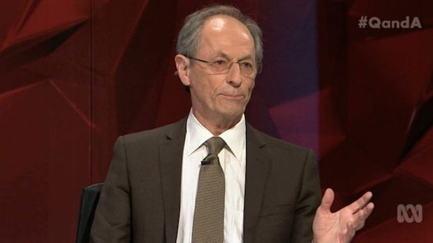 Fantasyland or a Fair Go? Michael Marmot on QandA