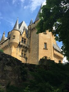 Chateau Clerans