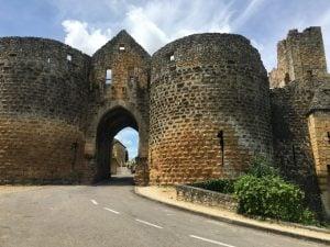 Porte des Tours, Domme