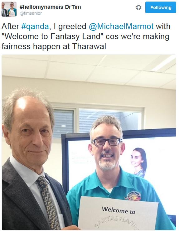 MarmotOz Tim fantasyland