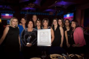 Bubup Wilam: Outstanding Employer Award 2016