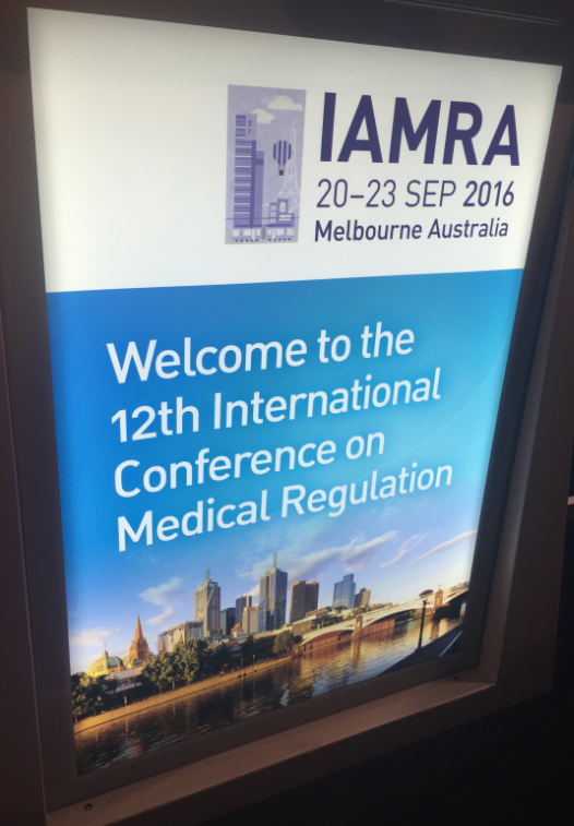 Watch these leading experts discuss the latest issues in medical regulation and patient safety