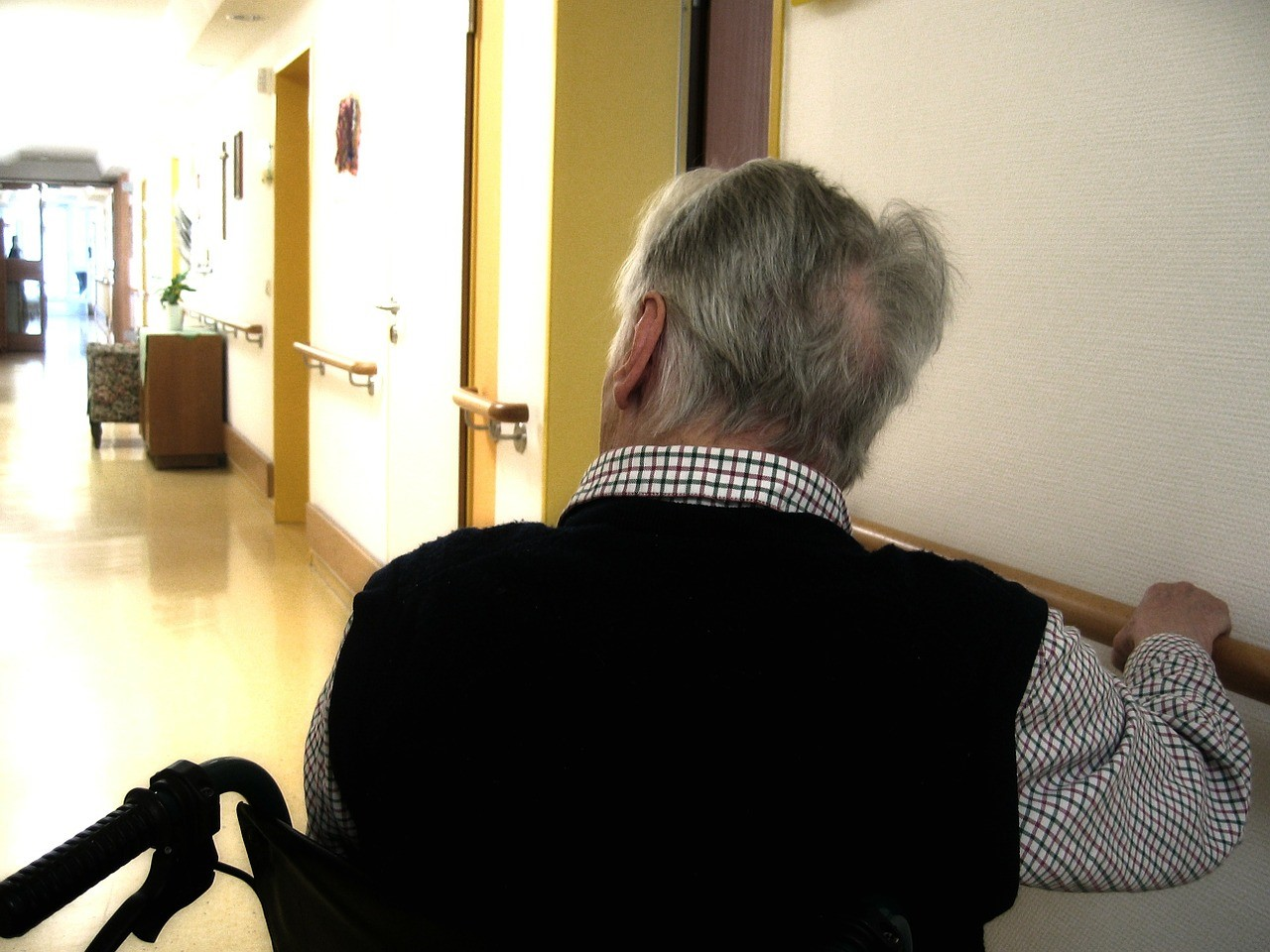 Aged care reforms: who really benefits?