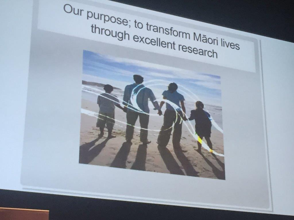 Courage, honesty, celebration and imagination - and other ethics for Indigenous health research
